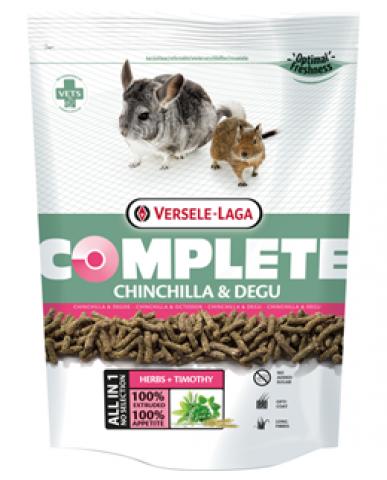 Versele-Laga | Nourriture pour chinchilla et dégu