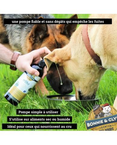 BONNIE & CLYDE | Huile d'Oméga-3