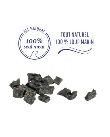 SEADNA | Gâterie de loup-marin pour chien / 100G