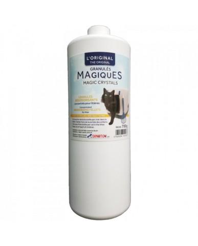 DINOTOU | Granulés magiques déodorants
