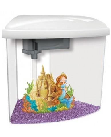Marina | Aquarium équipé pour betta - Sirènes