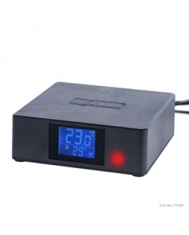 Exo Terra | Thermostat avec minuteur à fonction diurne et nocturne / 600 W