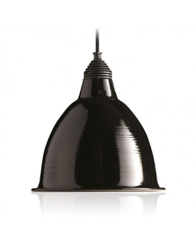 Exo Terra | Lampe dôme en aluminium