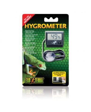 EXO TERRA | Hygromètre numérique