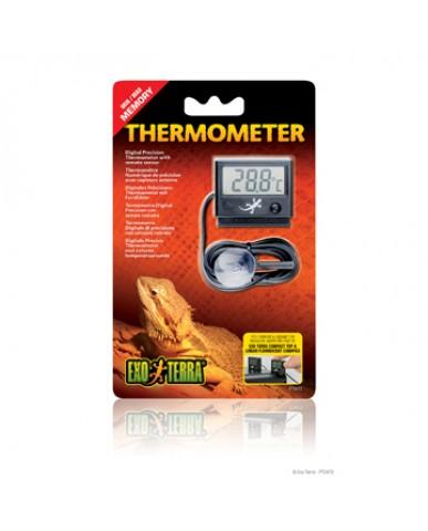 EXO TERRA | Thermomètre numérique