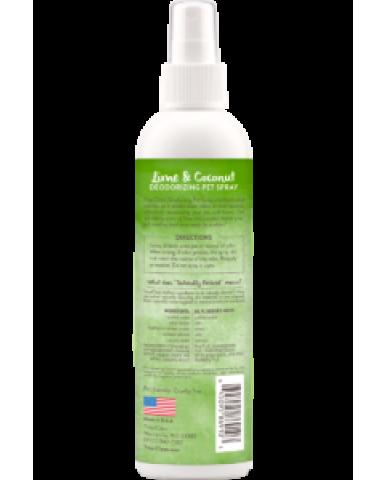 Tropiclean | Parfum pour animaux de compagnie - lime & coco / 236 ml