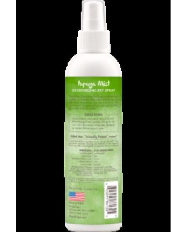 Tropiclean | Parfum pour animaux de compagnie - brume de papaye / 236 ml