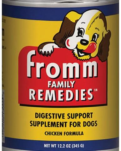 FROMM | FAMILY REMEDIES - Nourriture pour chien en conserve - poulet / 345g