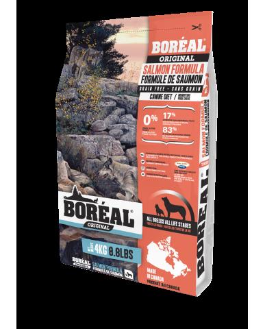 BORÉAL ORIGINAL | nourriture pour chien - saumon / 3.99 kg (8.8 lbs)