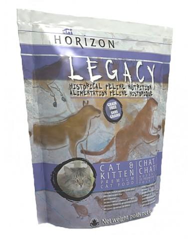 HORIZON   LEGACY - Nourriture pour chat - Poulet, dinde & saumon / 3 kg (6.6lb)