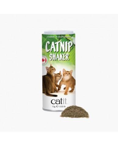 CATIT | Herbe à chat à saupoudrer / 15g