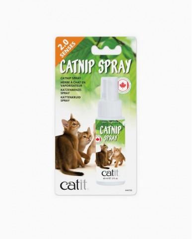 CATIT | Vaporisateur d'herbe à chat / 60 ml