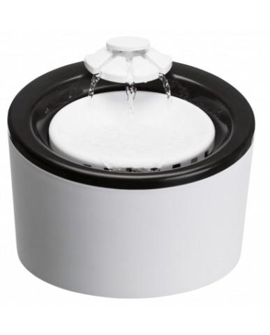 TRIXIE | Fontaine d'eau triple flow / 2L