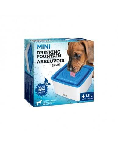 ZEUS | Mini abreuvoir pour chat & petit chien / 1.5L