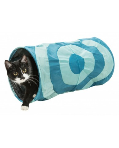 TRIXIE | Tunnel bruyant pour chat