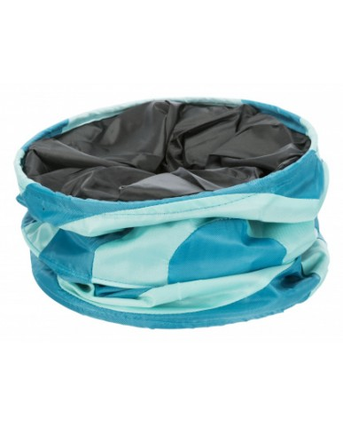 TRIXIE   Tunnel bruyant pour chat