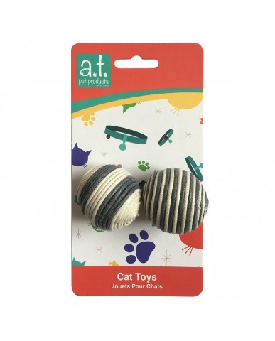 A.T products | Jouet pour chat - balle (2)