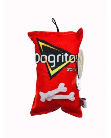 SPOT - Jouet pour chien - sac de chips / Dogritos