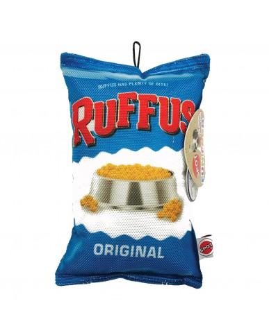 SPOT - Jouet pour chien - sac de chips / Ruffus