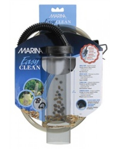 MARINA | Nettoyeur de gravier Easy Clean