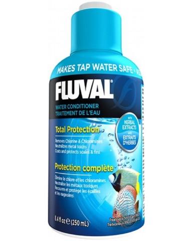 Fluval | Traitement d'eau - CHLORE