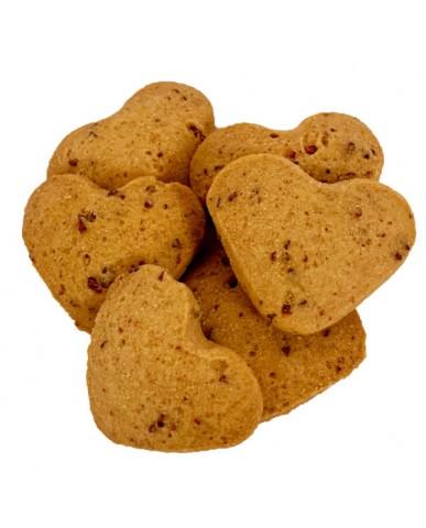 Claudia's Canine Bakery   Biscuit pour chien maison artisanal - 1lb