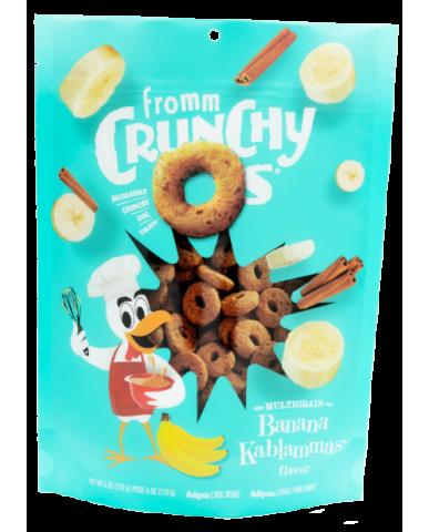 FROMM | CRUNCHY MULTIGRAIN POUR CHIEN -  6 OZ