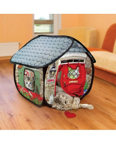 KONG | Maison pour chat